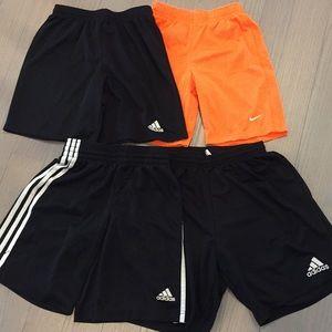 Other - Boys sports shorts